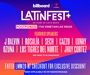 Billboard & Telemundo