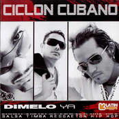 Ciclón Cubano