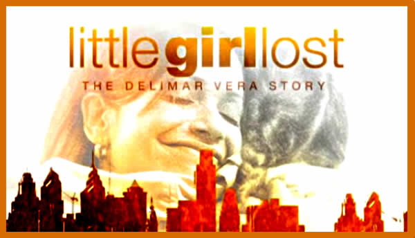 Movie little girl lost on lifetime