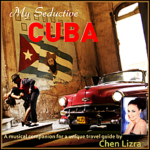 My Seductive Cuba Musical Companion - Cuban music compilation