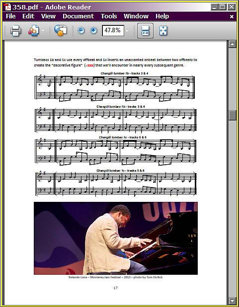 Latin pulse music ebooks sheet music ebooks sheet music fandeluxe PDF
