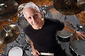 Chuck Silverman is one of the world's leading exponents of Cuban and Brazilian drumming.